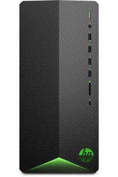 PC de bureau Hp Pavilion gaming TG01-1035nf