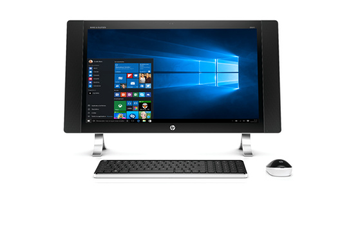 PC de bureau ENVY 27-P001NF Hp