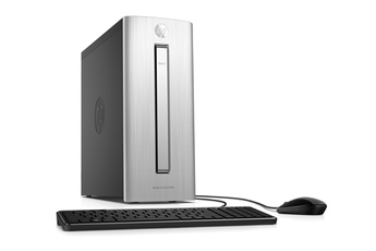 PC de bureau ENVY 750-103NF Hp