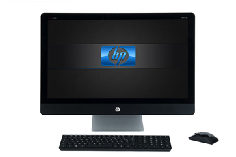 PC de bureau ENVY RECLINE 27-K470NF Hp