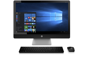 PC de bureau ENVY RECLINE 27-K471NF Hp