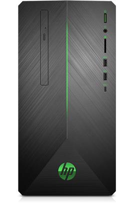Processeur AMD RyzenT 5 2400G à 3,6 Ghz Carte graphique Nvidia GeForce GTX 1060 RAM 8 Go - 1 To SATA Windows 10 - HDMI - USB 3.1 Type C - Bluetooth 4.2
