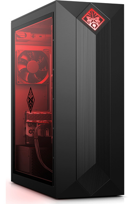 Omen Obelisk Desktop 875-0128nf