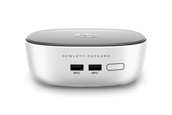 PC de bureau PAVILION MINI DESKTOP 300-030NF Hp