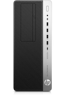 EliteDesk 800 G4
