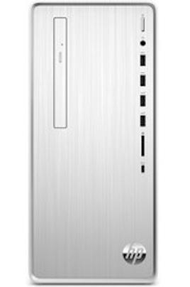 HP Pavilion Desktop-TP01-0012nf