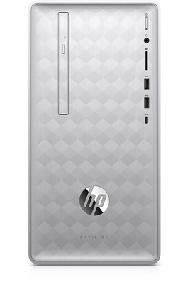 HP Pavilion Desktops 590-p0067nf