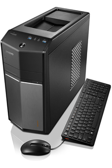 PC de bureau IDEACENTRE 710-25ISH Lenovo