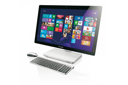 Pc de bureau lenovo h s darty