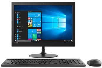 PC de bureau Lenovo Ideacentre AIO 330-20AST F0D8004MFR