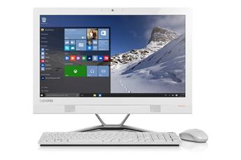PC de bureau AIO 300-22ACL Lenovo