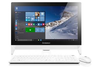 PC de bureau C20-00 F0BB0053FR Lenovo