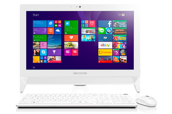 PC de bureau C20-05 F0B3002JFR Lenovo