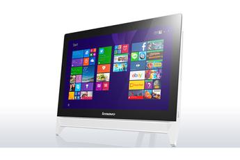 PC de bureau C20-05 (F0B30067FR) Lenovo