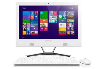 PC de bureau C40-30 F0B400ATFR Lenovo