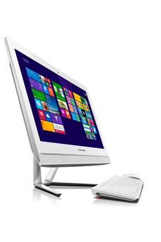 PC de bureau C50-30 F0B100DAFR Lenovo