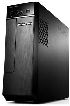 PC de bureau H30-05 90BJ00CBFR Lenovo