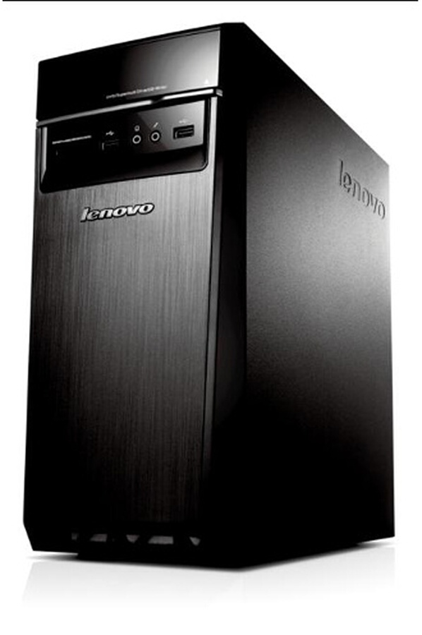 Pc de bureau lenovo h50 50 90b600dkfr 4162005 darty - Ordinateur de bureau darty ...
