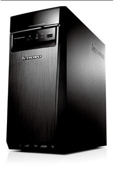 PC de bureau H50-50 90B600DKFR Lenovo