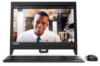 PC de bureau Lenovo IDEACENTRE AIO 310-20IAP F0CL0084FR