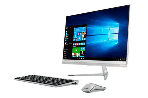 "Ecran large 23"" Full HD 16:9 Processeur Intel® CoreT i7-6500U RAM 8 Go - 1 To HDD - Cartes graphique Nvidia GF GT930A 2 Go dédiés Windows 10 - HDMI - USB 3.0 - Bluetooth 4.0"