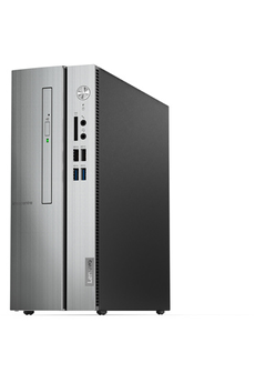 PC de bureau Lenovo IDEACENTRE 510S-08IKL