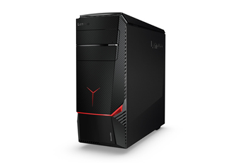 PC de bureau IDEACENTRE Y700-34ISH Lenovo