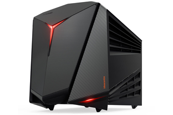 PC de bureau IDEACENTRE Y710 CUBE-15ISH 2TO Lenovo