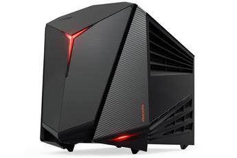 PC de bureau Y710 CUBE-15ISH 90FL001PFR Lenovo