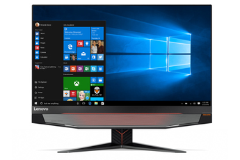 PC de bureau IDEACENTRE AIO Y910-27ISH F0CJ000RFR Lenovo