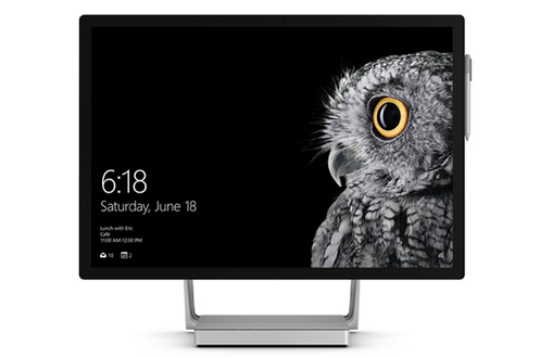 SURFACE STUDIO 1 TO CORE I7