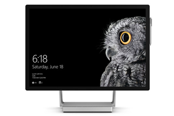 PC de bureau SURFACE STUDIO 1TO CORE I5 Microsoft