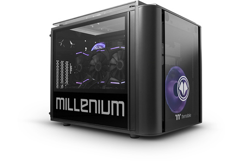 PC Gamer Millenium MM2