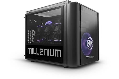 MM2 Mini Malphite - AMD Ryzen 5 16Go DDR4 RTX 3070