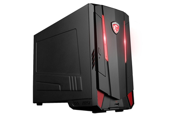 PC de bureau NIGHTBLADE MI3 7RB-006EU Msi