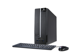 PC de bureau IMEDIA S AB4G1TU10 Packard Bell