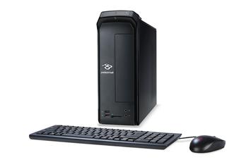 PC de bureau IMEDIA S J12G5GU04 Packard Bell