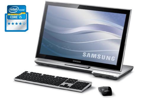 Pc De Bureau Samsung Dp700a3b A01fr 3535819