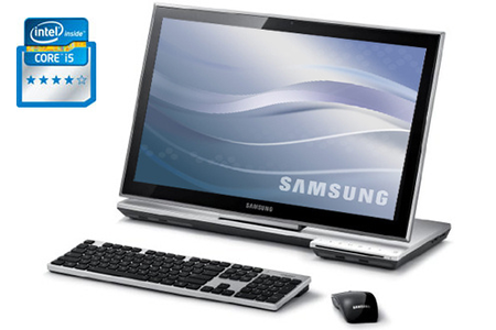 Pc de bureau samsung dp700a3b a01fr darty - Ordinateur de bureau darty ...