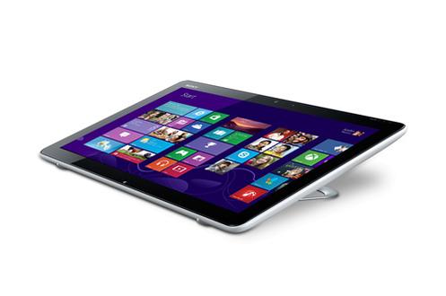 PC de bureau Vaio Tap 20 - SVJ2021E9EWI.FR5 Sony