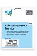 Ciel AUTO ENTREPRENEUR 2015