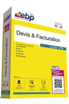 Devis & Facturation Classic 2015