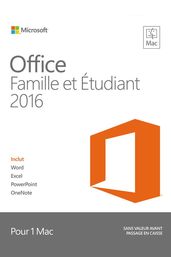 Office home student - Installer office famille et etudiant 2013 ...