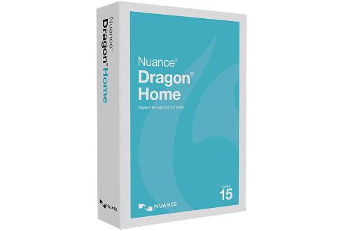 Dragon Home 15 - La reconnaissance  vocale pour tous