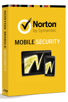 Logiciel NORTON MOBILE SECURITY Symantec