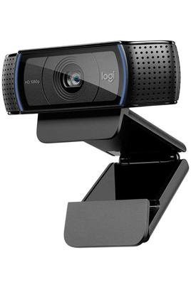 HD Pro C920