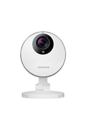 cam ra de surveillance samsung snh e6410 smartcam hd pro darty. Black Bedroom Furniture Sets. Home Design Ideas