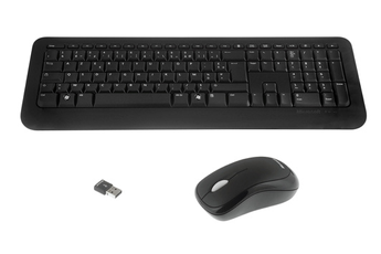 Clavier WIRELESS DESKTOP 800 Microsoft