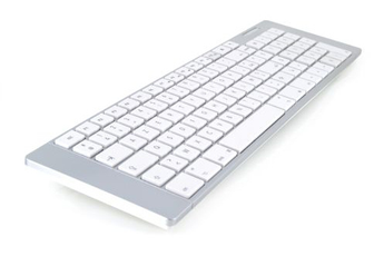 Clavier Wireless Design Touch For Mac Mobility Lab