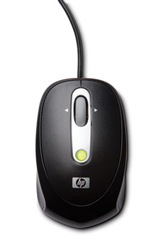 Souris LASER MOBILE Hp